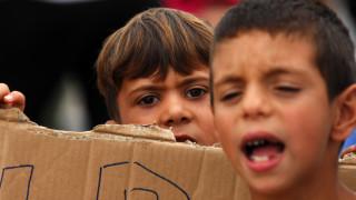 Αρνούνται και στη Φιλιππιάδα την ένταξη στα σχολεία των παιδιών προσφύγων