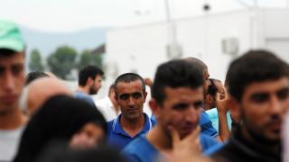 300.000 μετανάστες διέπλευσαν τη Μεσόγειο το 2016 για να φτάσουν στην Ευρώπη