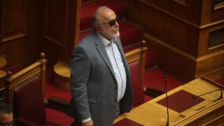 Κουρουμπλής: Ζήτημα ποινικών και πολιτικών ευθυνών για την υπόθεση Καλογρίτσα