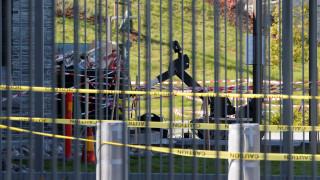 Συναγερμός στο Όσλο, «ύποπτο» πακέτο στο εργοτάξιο της νέας πρεσβείας των ΗΠΑ