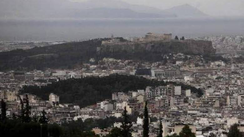 Στο 400% του ΑΕΠ η αξία της ακίνητης περιουσίας των Ελλήνων
