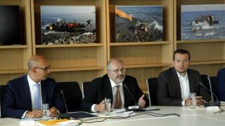 Ν. Ξυδάκης: Η ΕΕ μπορεί να συνεχίσει μόνο ως δημοκρατική Ένωση