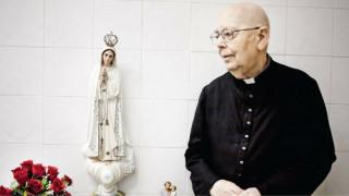 Πέθανε ο πλέον διάσημος εξορκιστής του Βατικανού