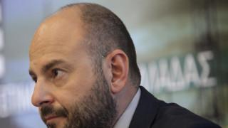 Στασινός για Attica Bank: Αν προκύψουν ευθύνες, θα προσφύγουμε στη Δικαιοσύνη