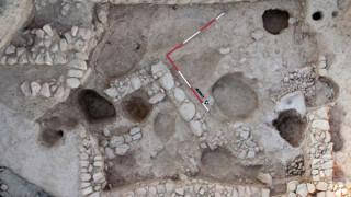 Τι κρύβει ο οικισμός της Εποχής του Χαλκού στα Τρίκαλα