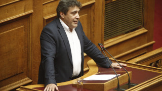 Κραυγή αγωνίας βουλευτή του ΣΥΡΙΖΑ για τη δημόσια υγεία