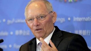 Σόιμπλε: Τηρήστε το σύμφωνο σταθερότητας
