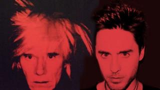 Ο Τζάρεντ Λέτο θα υποδυθεί τον Άντι Γουόρχολ αλλά όχι καλύτερα από τον Bowie