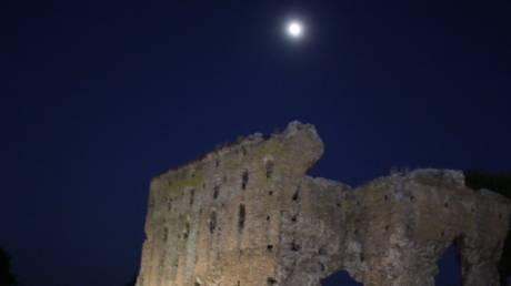 Το αρχαίο θέατρο του Άργους