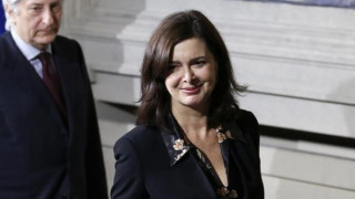 «Αναγκαία η ελάφρυνση του ελληνικού χρέους», λέει η πρόεδρος της ιταλικής Βουλής