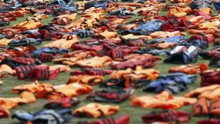 Ναυάγιο με δεκάδες νεκρούς στις αιγυπτιακές ακτές