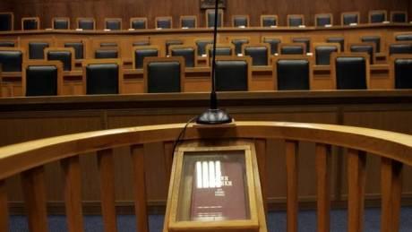 Τον Δεκέμβριο ξεκινά η δίκη για το «παραδικαστικό νο2»