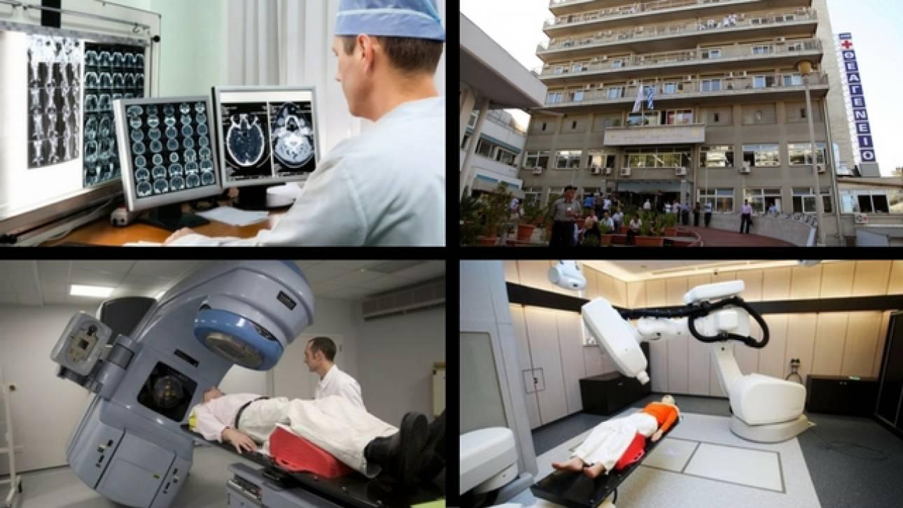 ΠΟΕΔΗΝ: Καταρρέουν τα δημόσια ογκολογικά νοσοκομεία