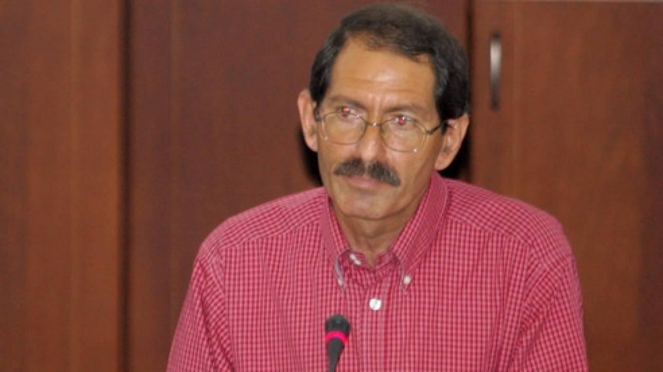 «Έφυγε» ο Γιώργος Καστρινάκης – Αγωνίσθηκε για καλύτερη ποιότητα ζωής των νεφροπαθών