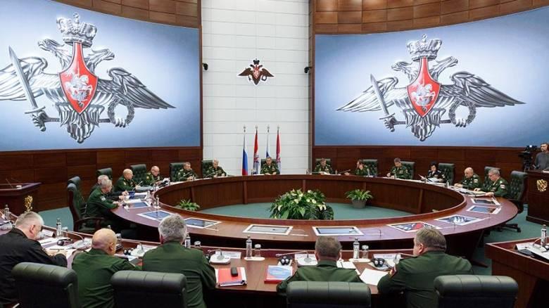 Η Ρωσία κατεβάζει το αεροπλανοφόρο «Ναύαρχος Κουζνέτσοφ» στη Συρία
