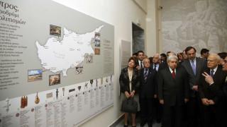Προκηρύχθηκε ο διεθνής αρχιτεκτονικός διαγωνισμός για το νέο Κυπριακό Μουσείο