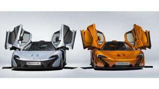 Η συμμετοχή της Apple στη McLaren θα φέρει το iCar πιο κοντά