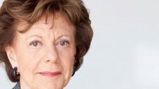 Πρώην Ολλανδή Επίτροπος Ανταγωνισμού της Κομισιόν διηύθυνε offshore στις Μπαχάμες