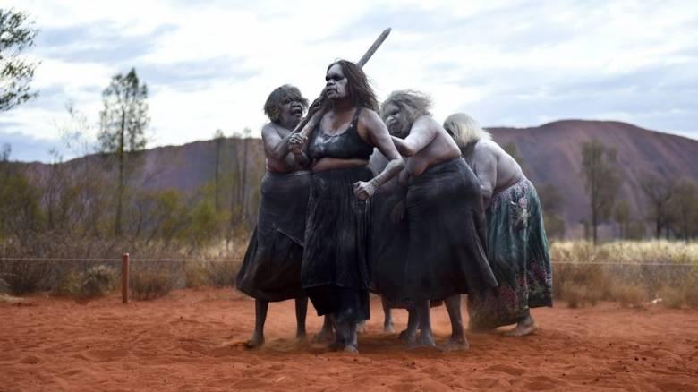 Αρχαιότερος πολιτισμός του πλανήτη οι Αβορίγινες