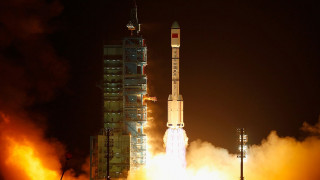 Εκτός ελέγχου διαστημικός σταθμός θα συντριβεί στη Γη