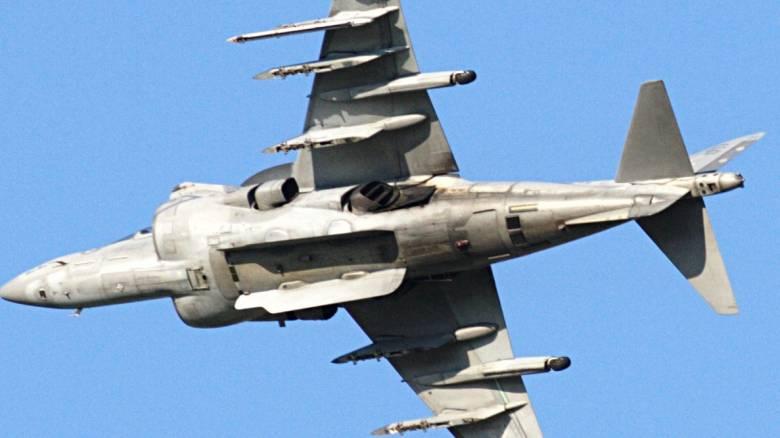 Συνετρίβη αμερικανικό στρατιωτικό αεροσκάφος στην Ιαπωνία