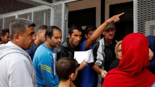 Προσφυγικό: Μετεγκατάσταση 296 προσφύγων στην Ελλάδα
