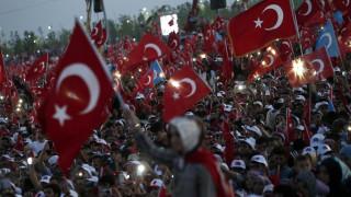 Τουρκία: Ελεύθερος δημοσιογράφος που είχε συλληφθεί για το πραξικόπημα