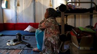 Διεθνής Αμνηστία: «Αποθήκη ψυχών» η Ελλάδα