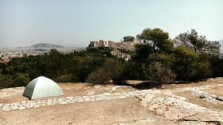 """Αρχαιολογικούς χώρους της Αθήνας ζήτησε η """"documenta14"""". Ποια η γνωμοδότηση του ΚΑΣ"""