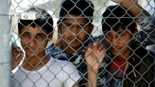 Μυτιλήνη: 84χρονος έβγαλε καραμπίνα σε μετανάστες