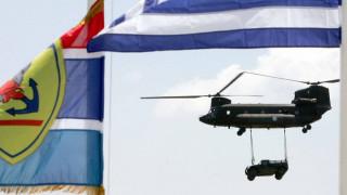 Ολοκληρώθηκε η στρατιωτική άσκηση «Σάρισα 2016»