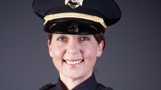 Κατηγορία για φόνο απαγγέλθηκε στην αστυνομικό που σκότωσε άοπλο Αφροαμερικανό στην Οκλαχόμα
