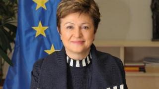 Η αντιπρόεδρος της Κομισιόν θέλει να γίνει η πρώτη γυναίκα ΓΓ του ΟΗΕ