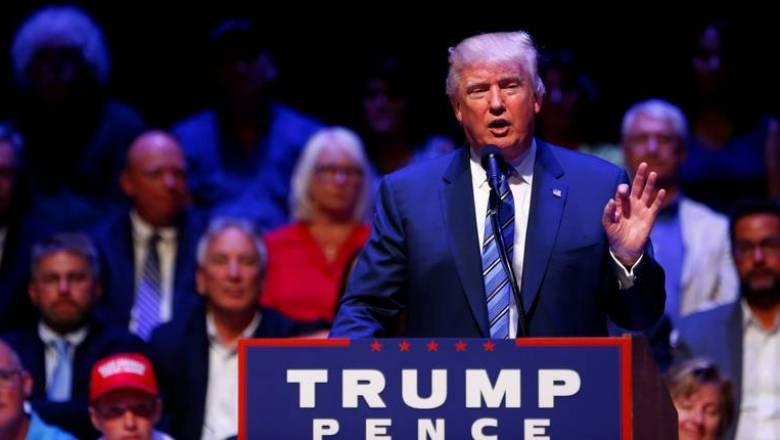 Εκλογές ΗΠΑ 2016: Υπέρ της επιθετικής τακτικής από την αστυνομία ο Τραμπ