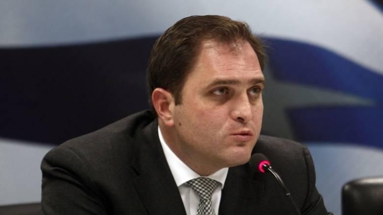 Ο Γ. Πιτσιλής «ξήλωσε» τους προϊσταμένους ελεγκτικών κέντρων