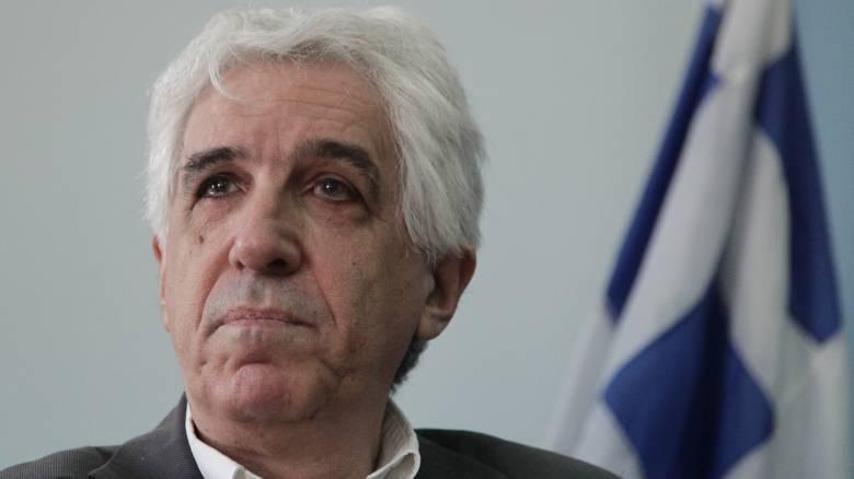 Ν. Παρασκευόπουλος: Ισχυρά συμφέροντα θέλουν να ρίξουν την κυβέρνηση (vid)