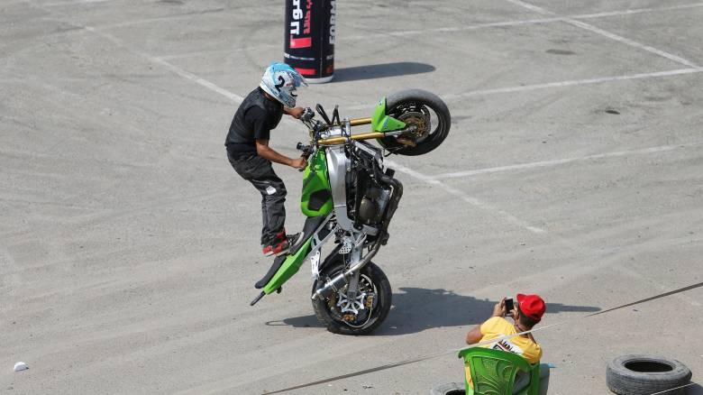 Έλληνες φοιτητές κατασκευάζουν το πρώτο αγωνιστικό Moto GP-3 στην Κοζάνη