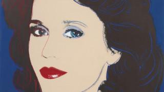 To νυφικό, ο Ουόρχολ, το κόσμημα: η ζωή της Τζέιν Φόντα, δημοπρατείται online