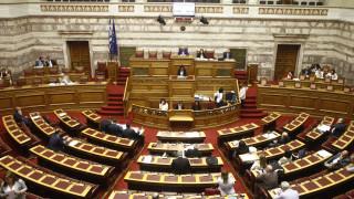 Κατατέθηκε στη Βουλή το νομοσχέδιο με τα προαπαιτούμενα