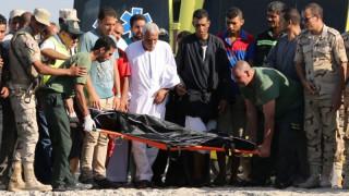 Ξεπέρασαν τους 160 οι νεκροί από το προσφυγικό ναυάγιο ανοιχτά της Αιγύπτου