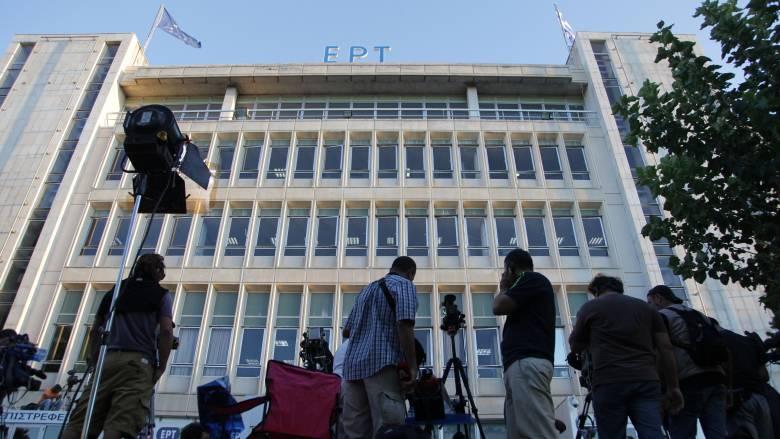 «Πόλεμος» ανακοινώσεων κυβέρνησης και ΝΔ για τις προσλήψεις στην ΕΡΤ