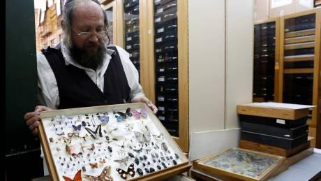 Steinhardt Museum: Το νέο μουσείο φυσικής ιστορίας του Ισραήλ