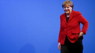 Μέρκελ: Συμφωνίες με τρίτες χώρες για επαναπατρισμό όσων δεν δικαιούνται άσυλο