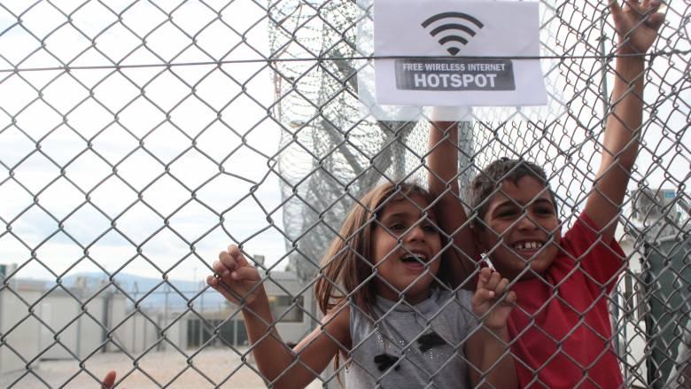 Μαξίμου: Ακόμα μία φορά αδιάβαστος ο κ. Μητσοτάκης για το μεταναστευτικό