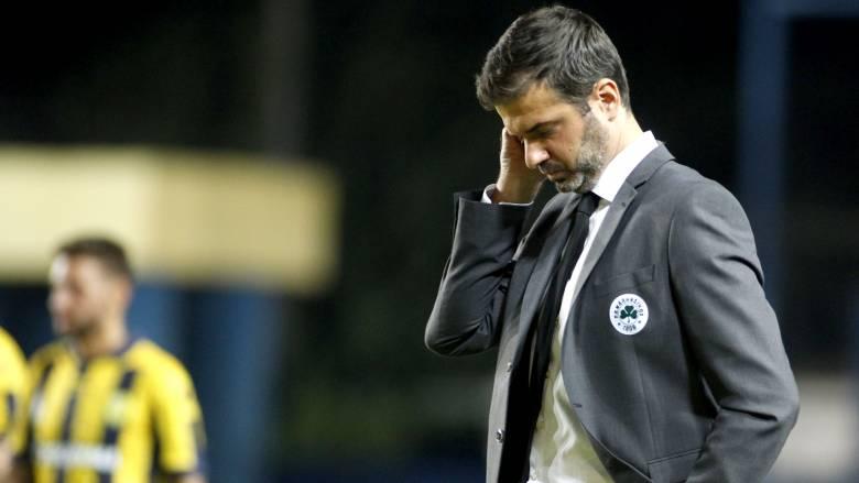 Super League: ισοπαλία του Παναθηναϊκού στο Αγρίνιο για την 5η αγωνιστική