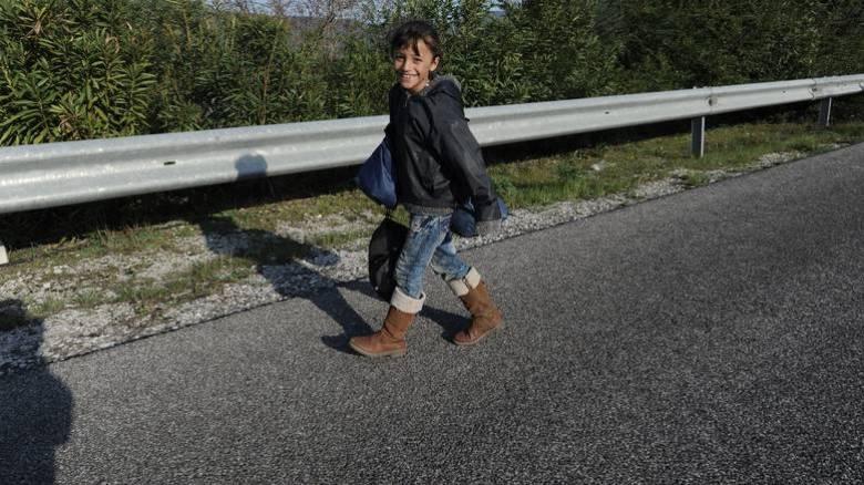 Αυστρία: Αύξηση των ρατσιστικών επιθέσεων στα κέντρα υποδοχής