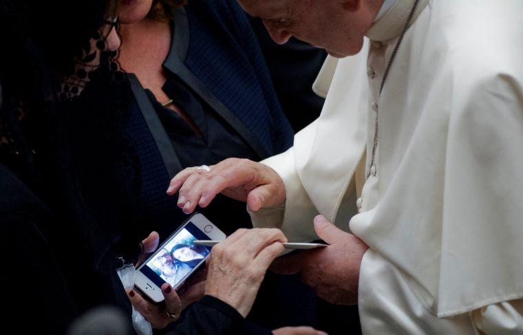 EUROPE ATTACKS NICE POPEOsservatore RomanoHandout via Reuter1