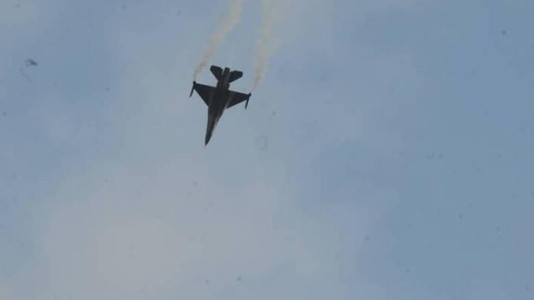 Ξέμειναν από πιλότους τα τουρκικά μαχητικά