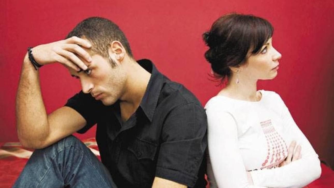 10 σημάδια που δείχνουν ότι είστε με τον λάθος άνθρωπο