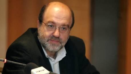 Τρ. Αλεξιάδης: Καταστροφολογία τα περί κατάρρευσης των εσόδων